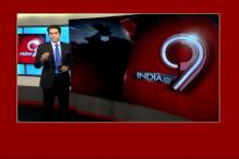 Watch: India @9 With Parikshit Luthra