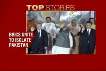 Watch: India @9 With Shreya Dhoundial