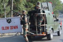 Four Terrorists Killed as Army Foils 3 Infiltrations Bids