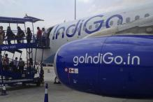 Passenger Opens Emergency Door of IndiGo's Mumbai-Chandigarh Flight