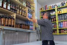 In Surprise Vote, Iraqi Parliament Bans Sale, Purchase of Alcohol