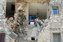 Earthquakes Could Continue to Jolt Italy for Weeks, Warns Seismologist
