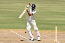 India Docked Five Runs After Ravindra Jadeja Runs on Pitch