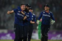 1st ODI: Ball's Five-For, Stokes' Ton Give England 21-run Win Over Bangladesh