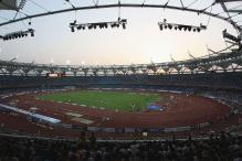 New Delhi Confirmed As Venue For FIFA U-17 World Cup
