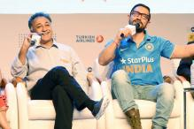 Aamir Wanted to Play Max in Josh but I Had SRK in Mind: Mansoor Khan