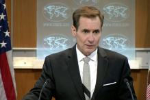 US Urges All Parties in Pakistan to Refrain From Violence