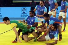 Kabaddi World Cup 2016: India Thrash England 69-18 to Enter Semis