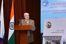 Russian Envoy to India Alexander Kadakin Dies at 68