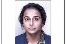Kahaani 2 First Look: Vidya Balan Wanted for Kidnapping and Murder