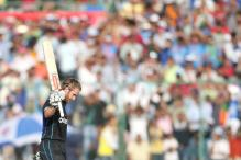 India vs New Zealand: 2nd ODI, Feroz Shah Kotla