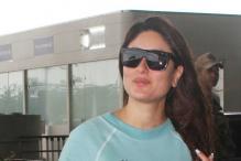 Kareena Kapoor Khan Uses an Interesting Slogan Jumper to Express Her Thoughts