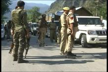 LeT Militant Arrested in Joint Operation by Police And Army in Kashmir