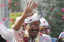 Kejriwal Likens Amit Shah to General Dyer, Hardik Patel to a Patriot