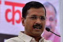 Kejriwal Promises 'Justice' to Patels, Seeks Their Support