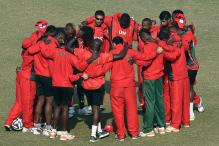 Kenya to Host First International Cricket Match in Four Years
