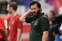 Indo-Pak matches filled with emotions, Says Pakistan Hockey Coach Khawaja Junaid