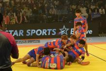 Kabaddi World Cup 2016: Republic of Korea Beat Bangladesh, Seal Semis Berth