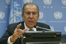 Russia Foreign Minister Shows Concern Over US Attempt to Arm Syrian Rebels