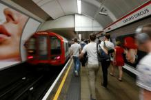 Security Raised on London Tube Amid Counter-Terror Probe
