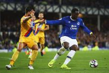 Everton Up To Third Despite Draw With Crystal Palace