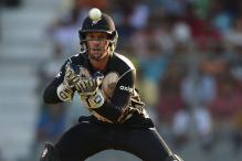 Tests are Past, Looking forward To The Five ODIs: Luke Ronchi