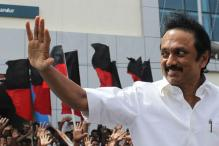 Portrait of Accused in Govt Office Will Set Wrong Precedent: MK Stalin