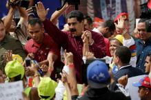 Talks Begin Between Venezuela's Government and Opposition