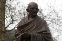 Ghana to Remove Mahatma Gandhi Statue Because of his