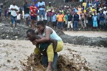 Deadly Hurricane Matthew Barrels Toward Florida After Killing 339 in Haiti