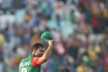Bangladesh Captain Mashrafe Mortaza Fined Over Jos Buttler Bust-Up