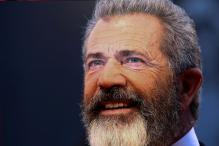 Mel Gibson Back in Hollywood's Good Graces