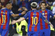 La Liga: Injury Crisis as Barcelona Prepare for Valencia Trip