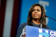 Decent Men Do Not Demean Women, Says Michelle Obama