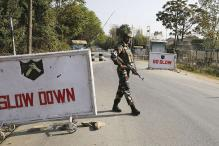 Militants Attack Police Station in Kupwara