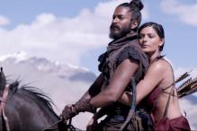 Mirzya Review: Saiyami, Harshvardhan's Chemistry Is Almost Zilch