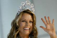 Australian Miss Universe Says Trump Treated Her With Respect