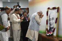Sardar Patel's Family Never Claimed Copyright Over Him, Says PM Modi