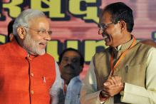 Now, The Chest is Not 56 Inches But 100 Inches: Shivraj Singh Chouhan