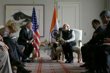 WikiLeaks Emails Throw Light on Modi's Silicon Valley Visit