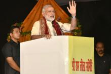 Those Who Shelter Terrorists Will Not be Spared, Says PM Modi in Dussehra Speech
