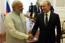 Not Just Business Partner, Supported India in 'Darkest Hours': Russia