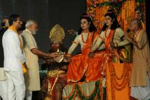 Ram Temple Issue Will be BJP Poll Plank in Uttar Pradesh: Subramanian Swamy