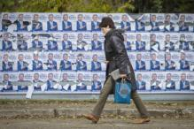 Moldovans to Elect President For First Time in 20 Years