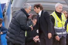Jose Mourinho Accused Antonio Conte of 'Humiliating' Manchester United