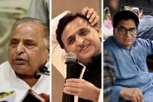 Akhilesh Yadav Downplays Samajwadi Party Feud, To Focus on Polls