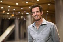 Andy Murray Says He Was Stalked By a Hotel Maid