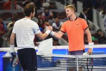 Kyle Edmund Has to Be Selfish And Do Things His Way: Andy Murray