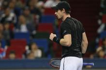 Paris Masters: Andy Murray One Win Away From Top Spot