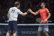 Andy Murray, Grigor Dimitrov Advance To China Open Final
